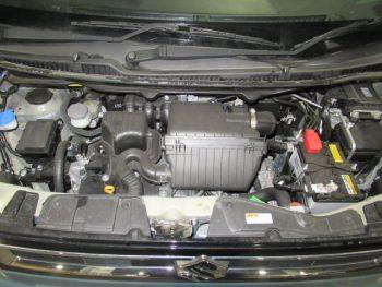 ワゴンR FA 4WD