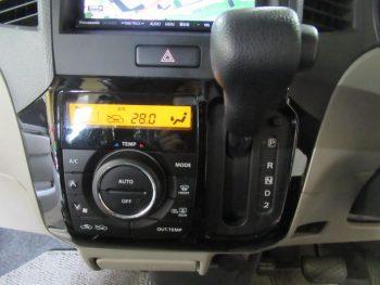 パレット T ターボ 4WD