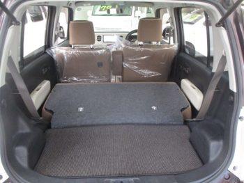 ミラココア プラスXスペシャルコーデ 4WD