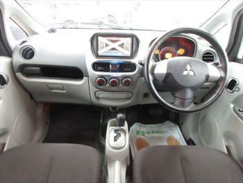 アイ G ターボ 4WD