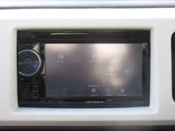アルト X 4WD