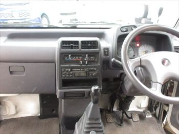 ブラボー スーパーエクシード 4WD