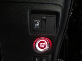 N-BOXカスタム GL ホンダセンシング 4WD