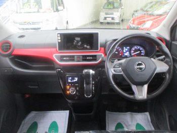 キャスト スポーツSAⅡ ターボ 4WD