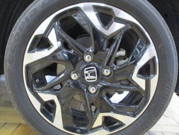 N-BOXカスタム G・Lターボホンダセンシング 4WD