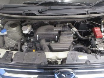 フレア ハイブリッド XG 4WD