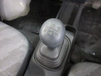 キャリイトラック KC エアコン パワステ 地域限定車 マニュアル車 4WD