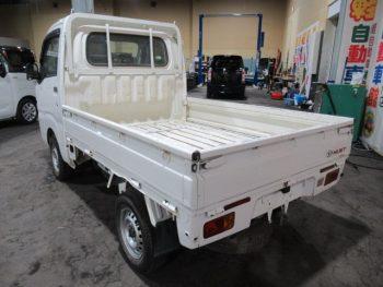 ハイゼットトラック スタンダード AC・PS無 4WD