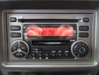 テリオスキッド カスタムX ターボ 4WD