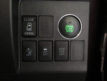 タントカスタム X-SA 4WD