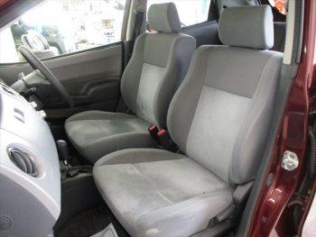 セルボ G リミテッドⅡ ABS付 4WD
