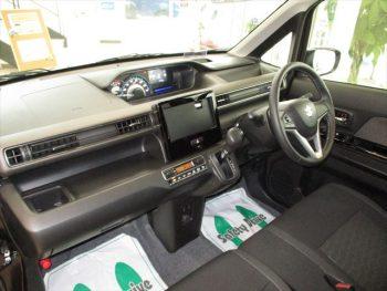 ワゴンRスティングレー 25周年記念 ハイブリッド X-リミテッド 4WD
