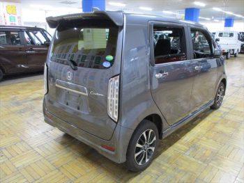 N-WGNカスタム L ホンダセンシング 現行型 4WD