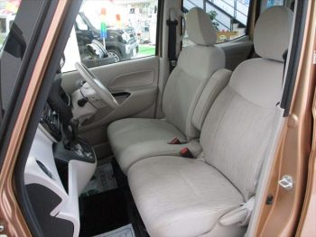 eKスペース E 4WD