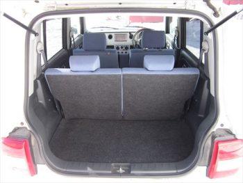 アルトラパン ターボ 4WD