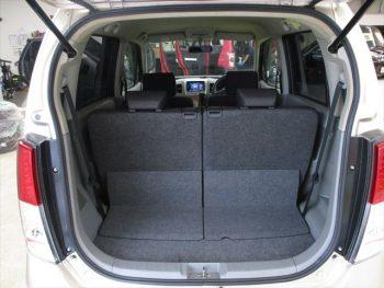 AZ-ワゴン XT ターボ 4WD