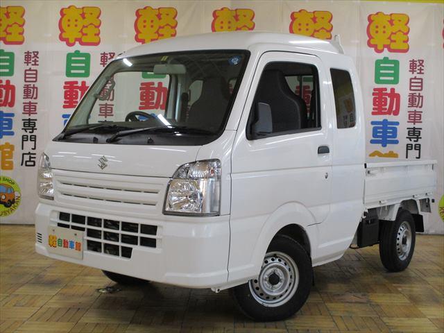 スーパーキャリイトラック L 4WD