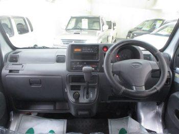 ハイゼットカーゴバン デッキバン G 4WD
