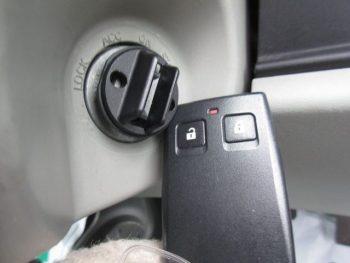 アイ M ターボ 4WD