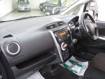 eKカスタム T ターボ 4WD