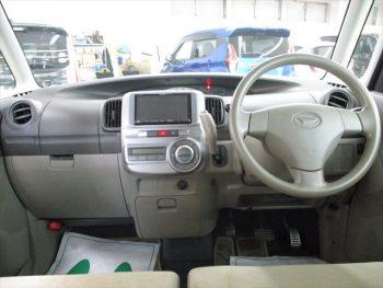 タント X 4WD