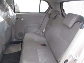 ピクシスエポック Xf スマートアシスト 4WD