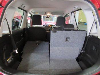 ワゴンR 25thハイブリッドFXリミテッド セーフティパッケージ 4WD