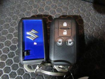 スペーシアギア ハイブリッド XZ スズキセーフティサポート 未使用車 4WD