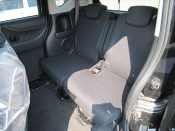 N-BOXカスタム G・SSパッケージ 4WD