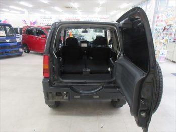 ジムニー 特別仕様車 ワイルドウインド 4WD