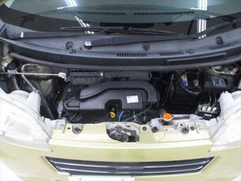タントエグゼ S 4WD