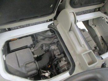 NV100クリッパーバン DX GL エマージェンシーブレーキパッケージ ハイルーフ 4WD