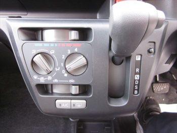 ミライース B SAⅢ 4WD