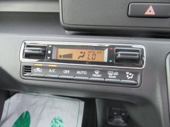 ワゴンR ハイブリッド FX セーフティサポート 4WD