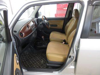 ミラジーノ プレミアム X 4WD