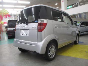 ゼスト Dスペシャル 4WD