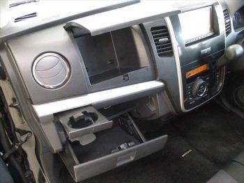 ワゴンRスティングレー リミテッドⅡ 4WD