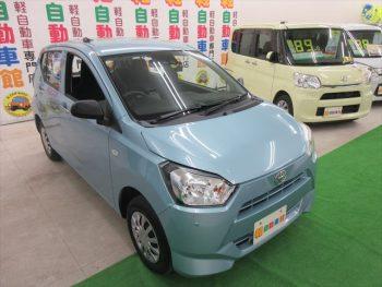 ピクシスエポック L SA3 4WD