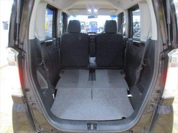 N-BOXカスタム G・ターボパッケージ 4WD