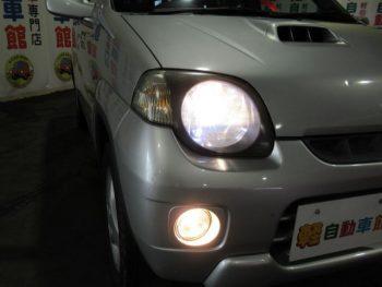 ラピュタ  ターボ 4WD