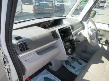 タント Xリミテッド SAⅢ  未使用車 4WD