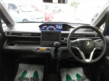ワゴンR HYBRID FZ 4WD