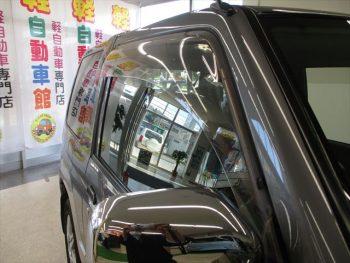 パジェロミニ V ターボ 4WD