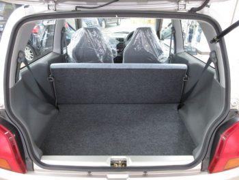 ミニカバン ライラ 4WD