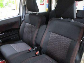 ワゴンRスティングレー ハイブリッドX 4WD