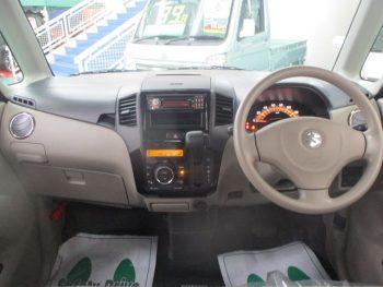 パレット X ターボ 4WD
