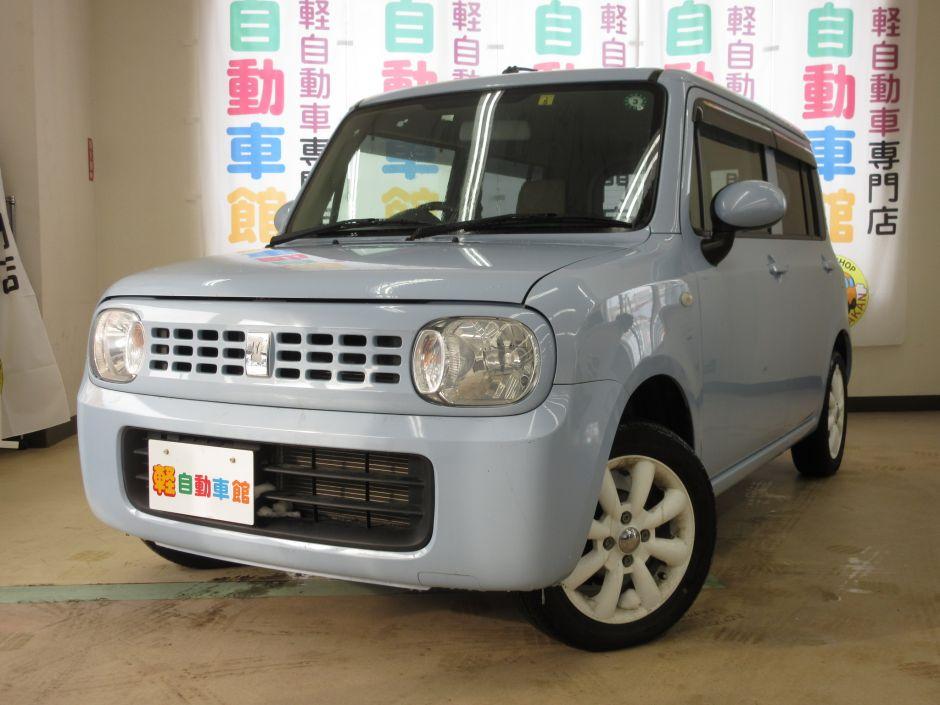 ピクシスエポック G 4WD
