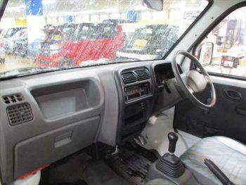 キャリイトラック KU 4WD