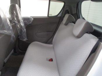 アルトエコ ECO-S 4WD