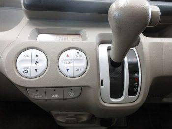 ライフ パステル  4WD